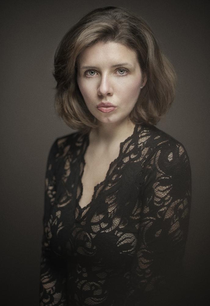 Kristina_Kufner_Portrait ©Gregor_Laubsch_2018
